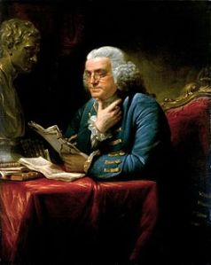 256px-Benjamin_Franklin_1767