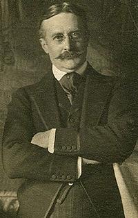 Selfridge_circa_1910