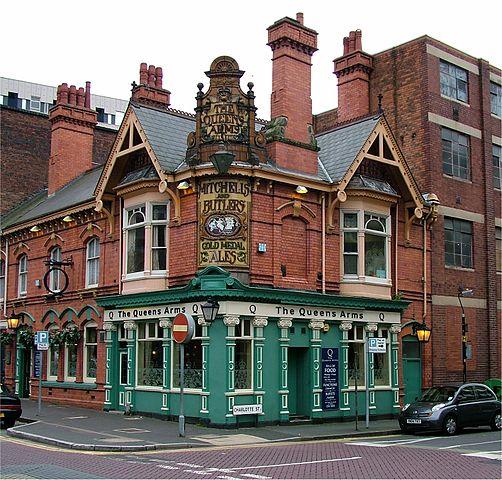 pub 502px-The_Queens_Arms_pub_-_Charlotte_Street_-_Birmingham_-_2005-10-14